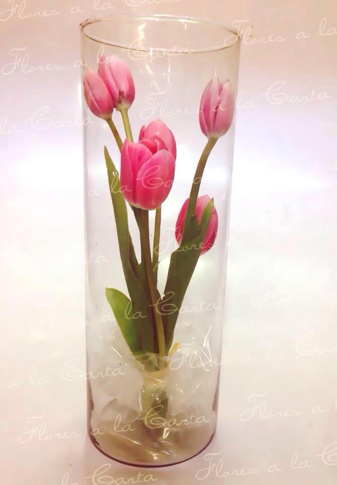 Corazon de Rosas de Florerias en el DF